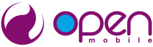 Open Mobile Logo